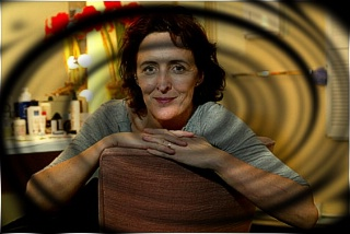 Fiona shaw naked pic